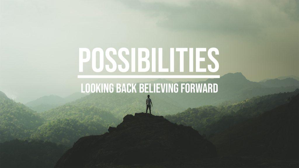 Possibilities Final